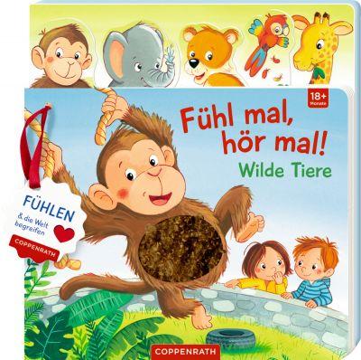 Papp- & Fühlbilderbücher