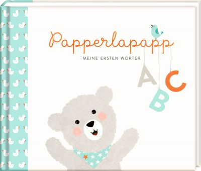 Baby-Alben & -Papeterie